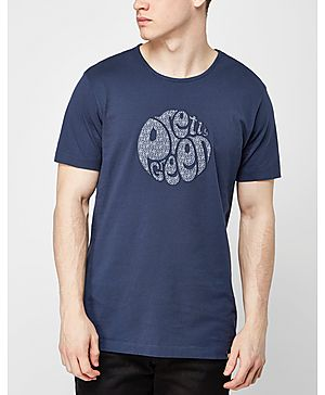 Pretty Green Carver Floral T-Shirt