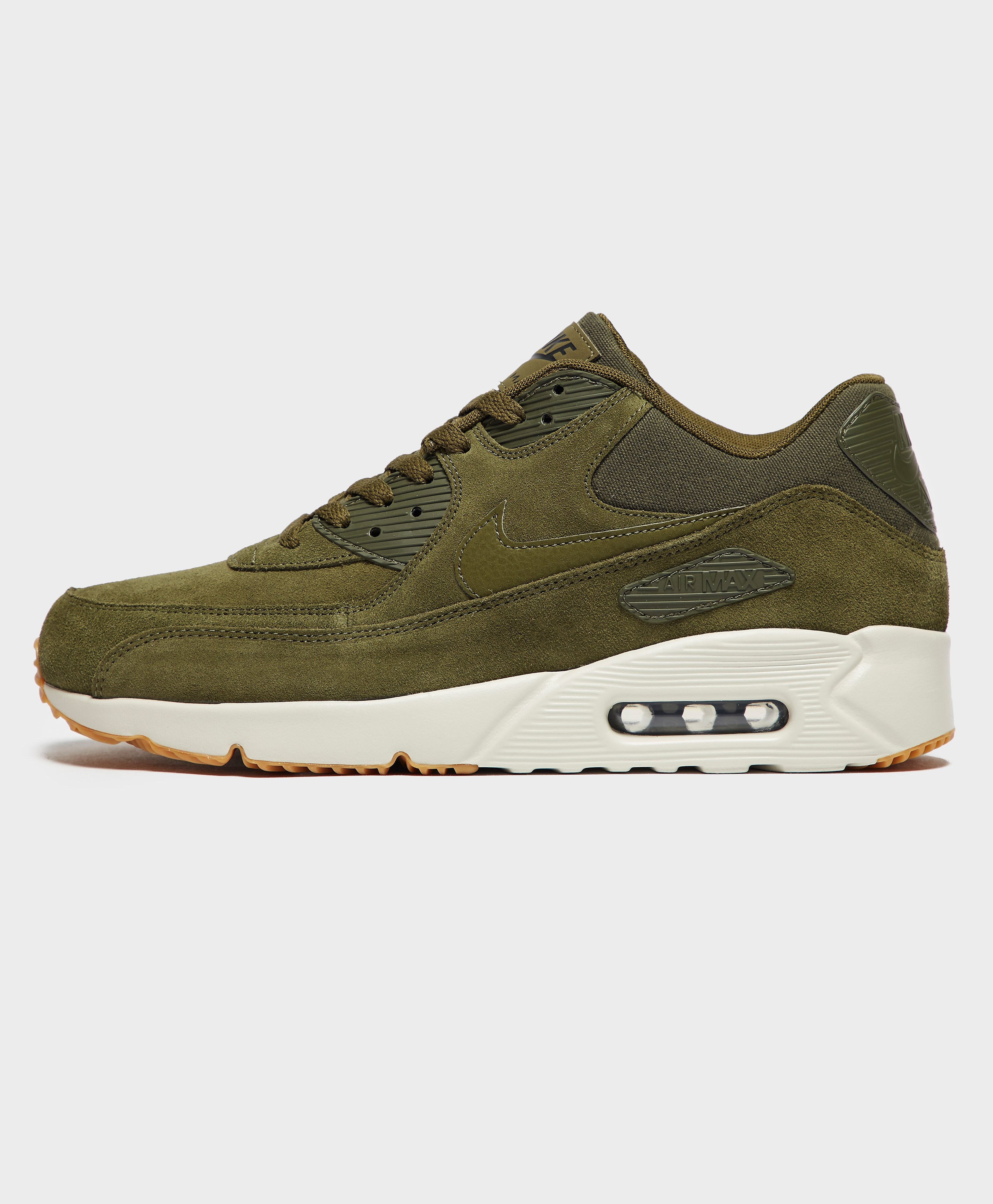 Nike Air Max 90 Ultra Suede