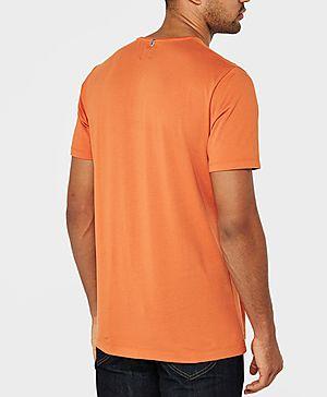 Pretty Green Everard Trim T-Shirt