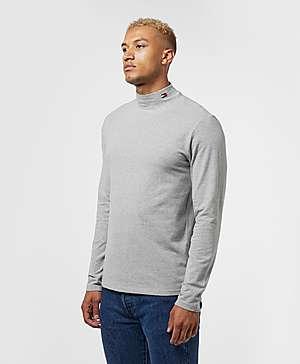bf70d71eb ... Tommy Hilfiger Mock Long Sleeve T-Shirt