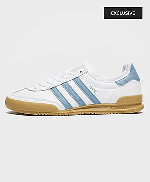 a201c05739e1 adidas Originals Jeans Leather ...