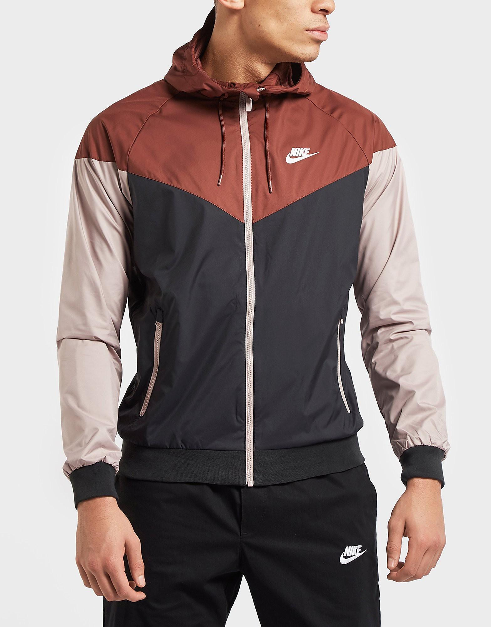 Nike Windrunner Lightweight Jacket