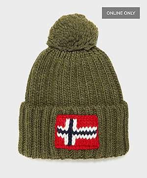 a85e851dd24 Napapijri Semiury Bobble Hat ...