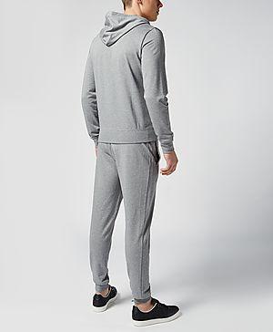 Emporio Armani EA7 Fleece Tracksuit - Exclusive