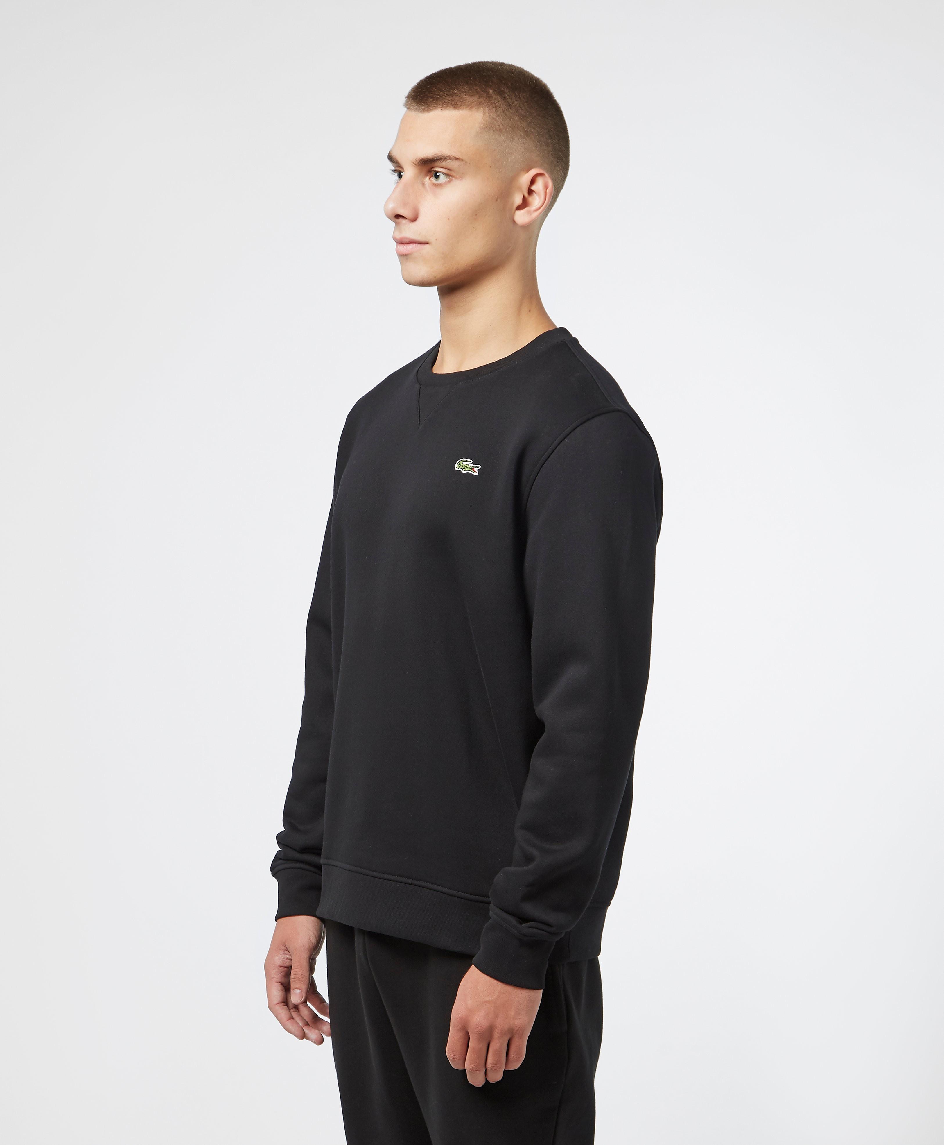 Lacoste Crew Sweatshirt