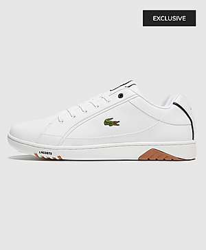 4bf123542a21a0 Lacoste Trainers   Shoes
