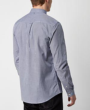 Pretty Green Glendale Long Sleeve Shirt
