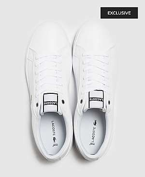 189d49671 Lacoste Trainers   Shoes