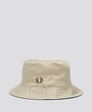 Fred Perry Reversible Bucket Hat