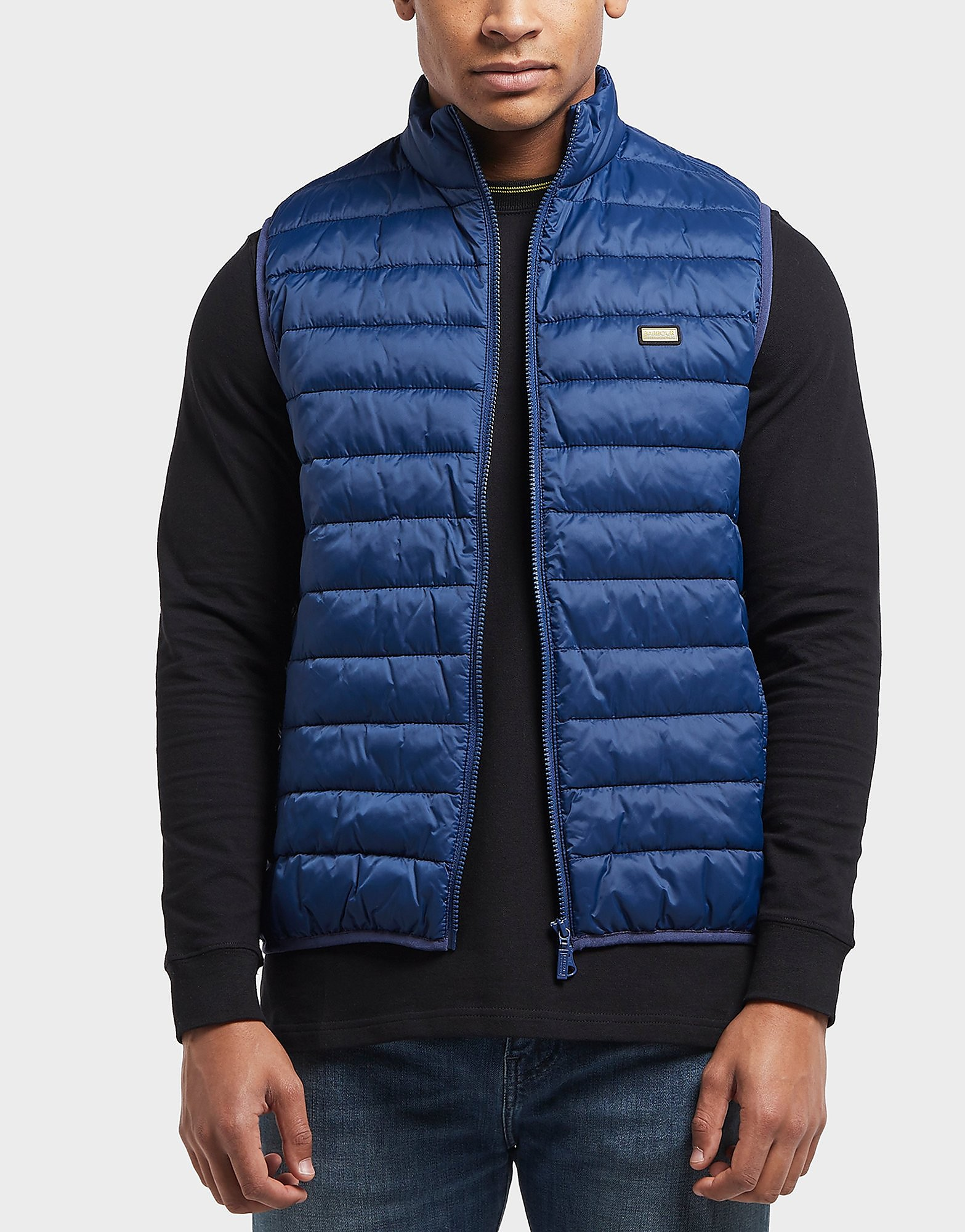 Barbour International Impeller Quilted Gilet