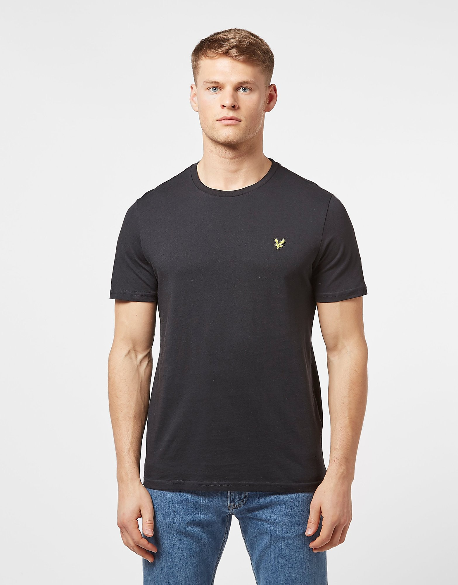 Lyle & Scott Crew Neck T-Shirt
