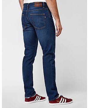 Lyle & Scott Selvedge Denim Jeans