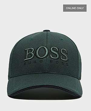 2ace5b43631 BOSS Logo Cap BOSS Logo Cap