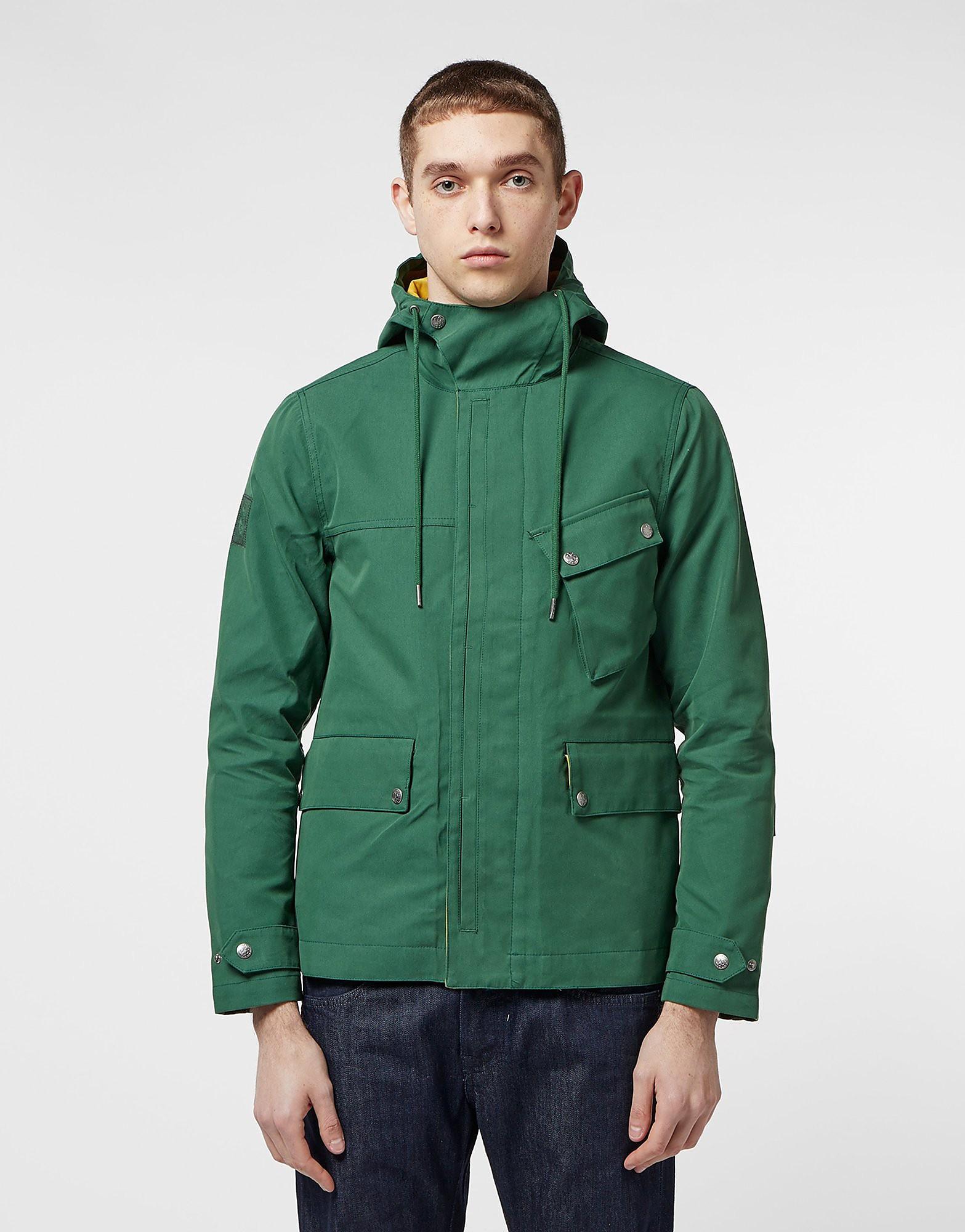 Pretty Green Tela Hooded Jacket