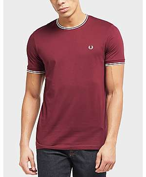 7220b5002811d Fred Perry Clothing   Men s Polos, T-Shirts   more   scotts Menswear
