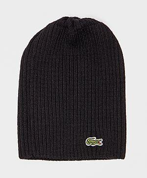 Lacoste Pip Beanie Hat