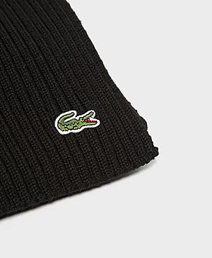 Lacoste Croc Scarf
