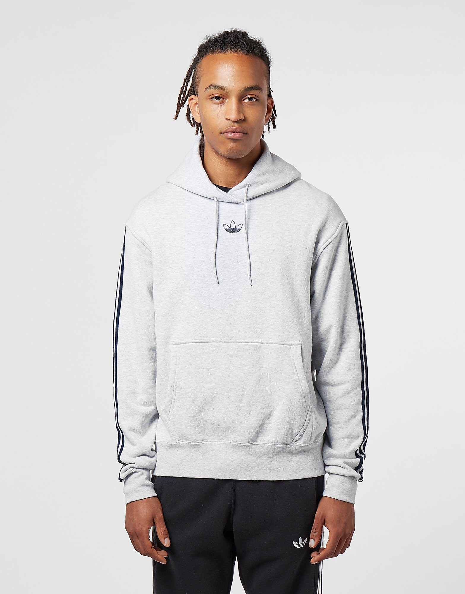 adidas Originals Bball Overhead Hoodie