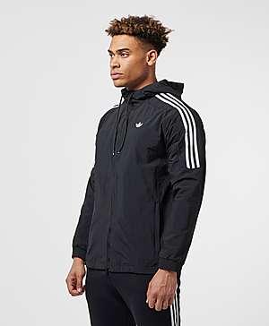 7e9f86361e adidas Originals Radkin Windbreaker Jacket adidas Originals Radkin  Windbreaker Jacket