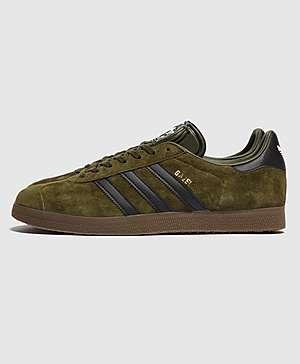 buy popular cd6e8 17c15 adidas Originals Gazelle ...