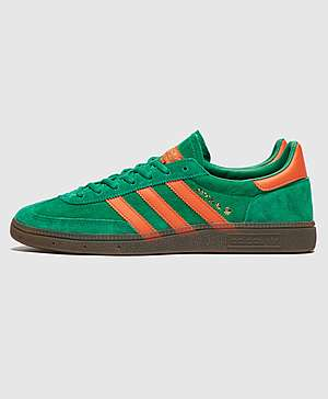 100% authentic 193ef d8d17 adidas Originals Handball Spezial St Patrick s ...