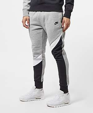 5568345898d3 Nike Swoosh Colour Block Fleece Pants Nike Swoosh Colour Block Fleece Pants