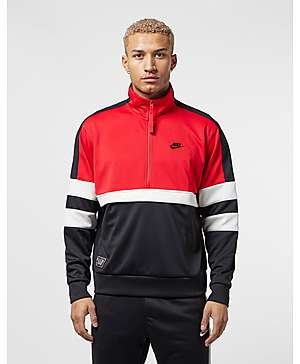 Nike Air Half Zip Track Top ... b4cb357bd
