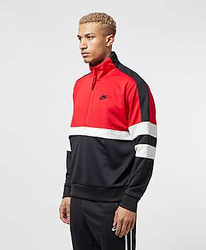 ... Nike Air Half Zip Track Top 06b01fd40