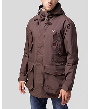 Fred Perry Field Parka