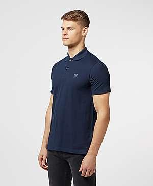 ... Paul and Shark Short Sleeve Pique Polo Shirt 609dc0fd910
