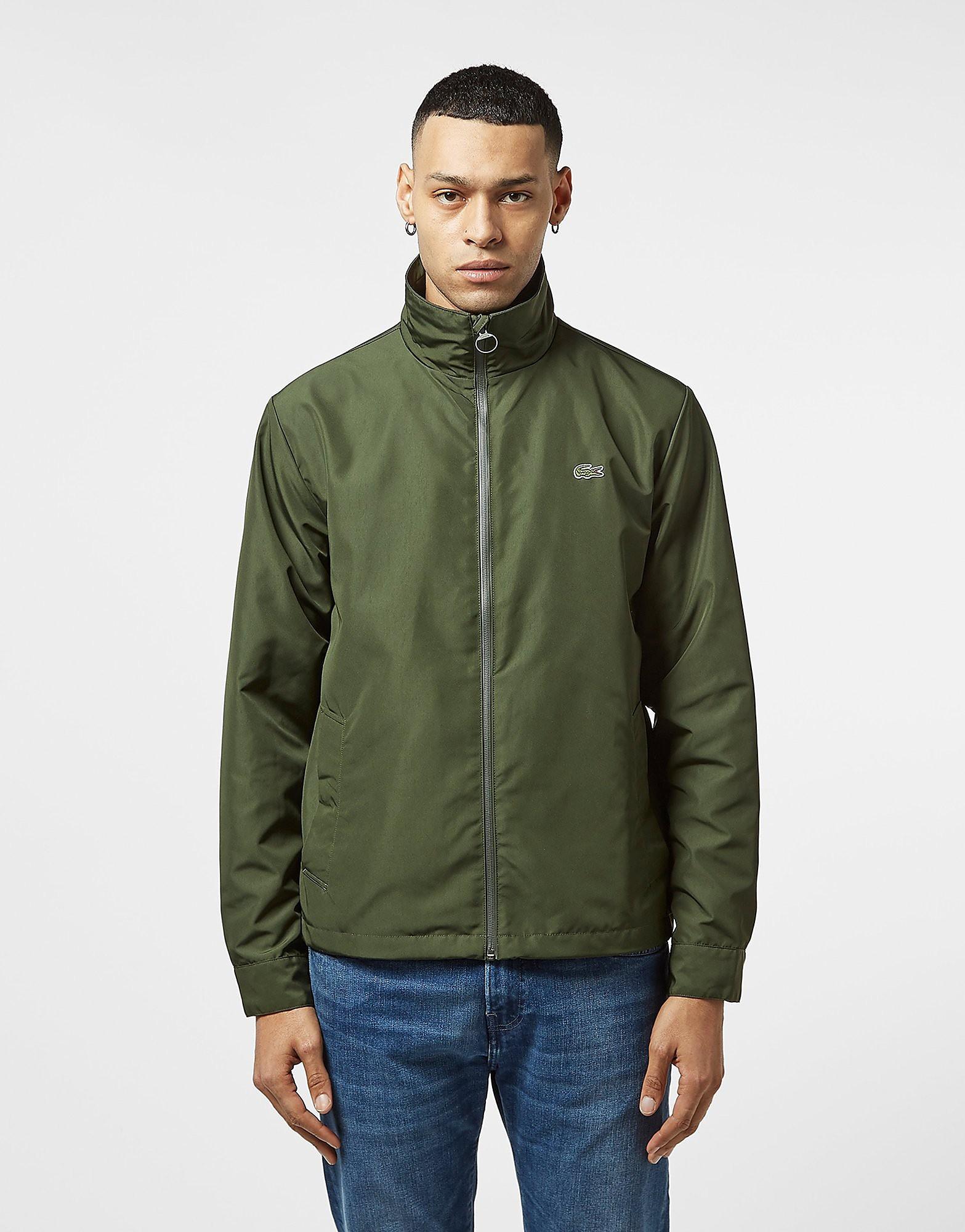 Lacoste Lightweight Blouson Jacket