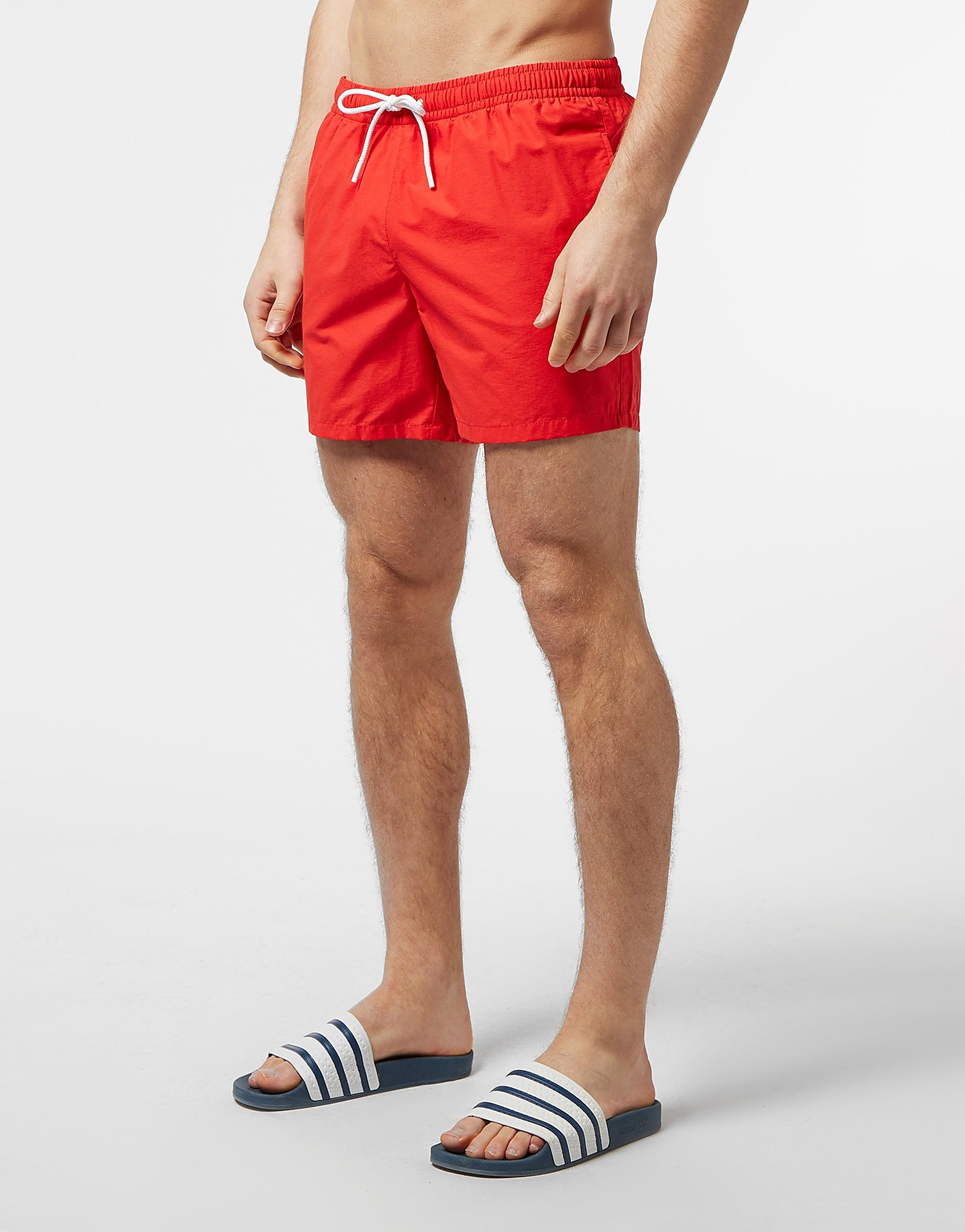 Lacoste Logo Swim Shorts