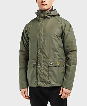 76c9496dcc9 Barbour Beacon Pass Waxed Jacket ...