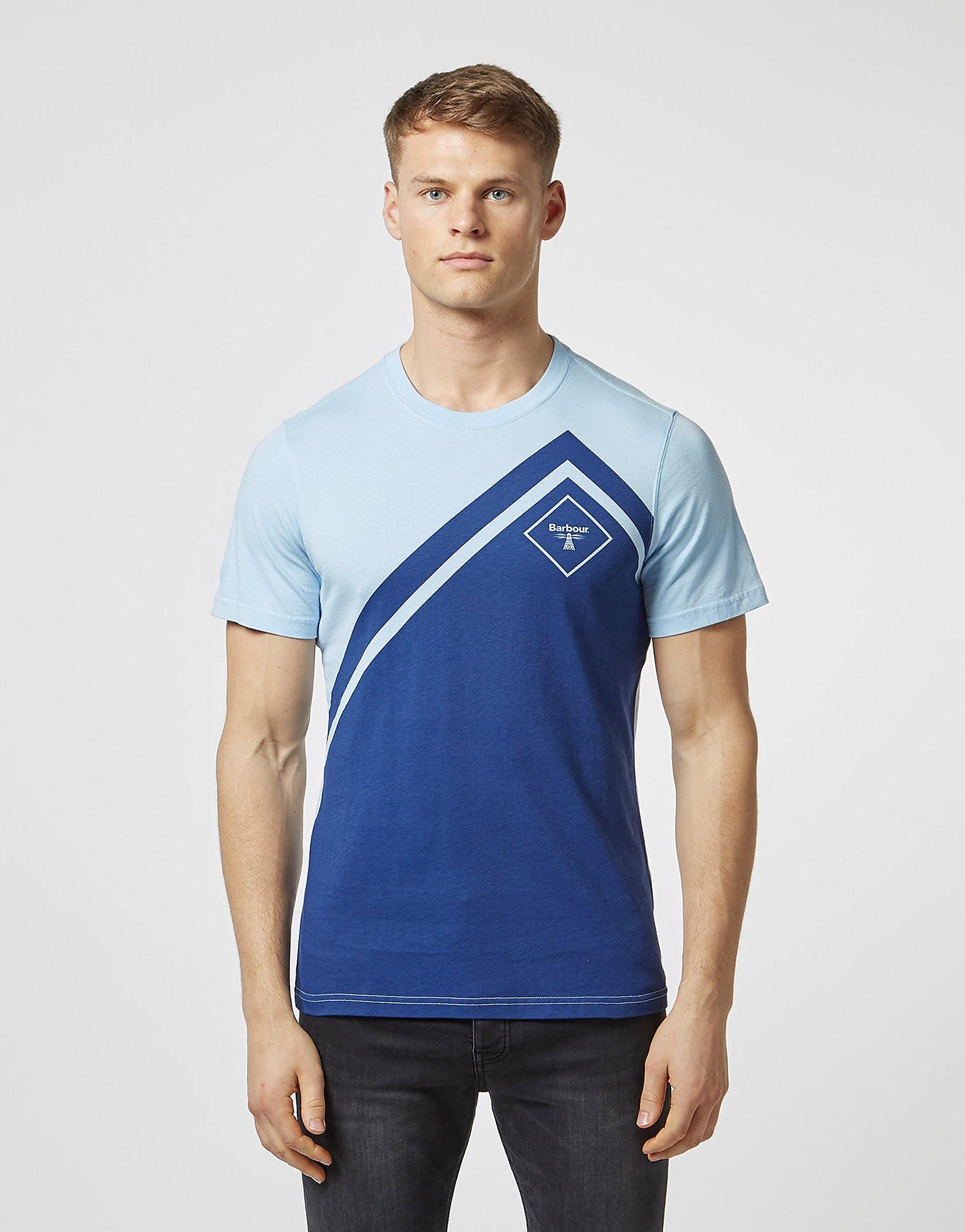 Barbour Beacon Lynch Short Sleeve T-Shirt