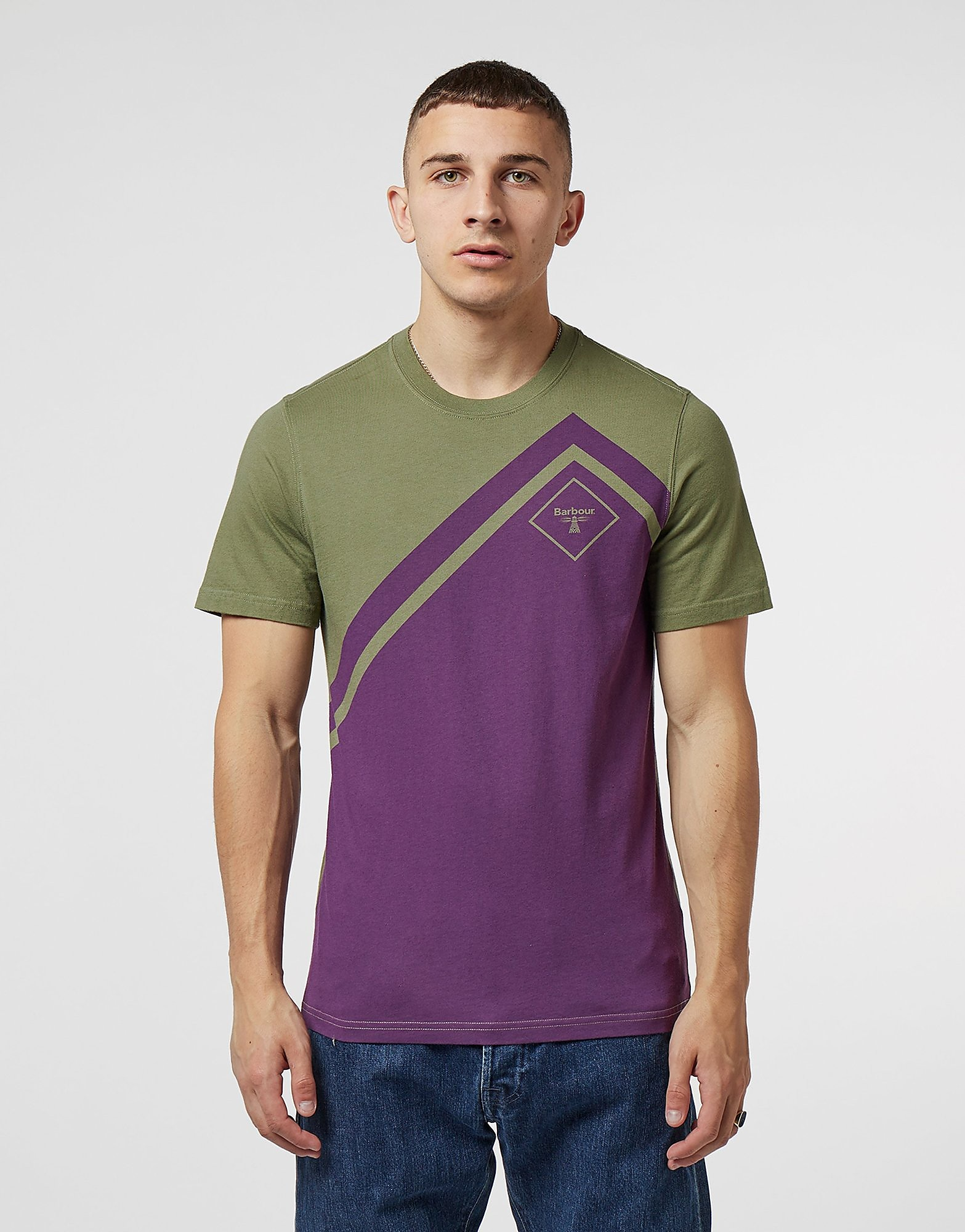 Barbour Beacon Lynch Short Sleeve T-Shirt