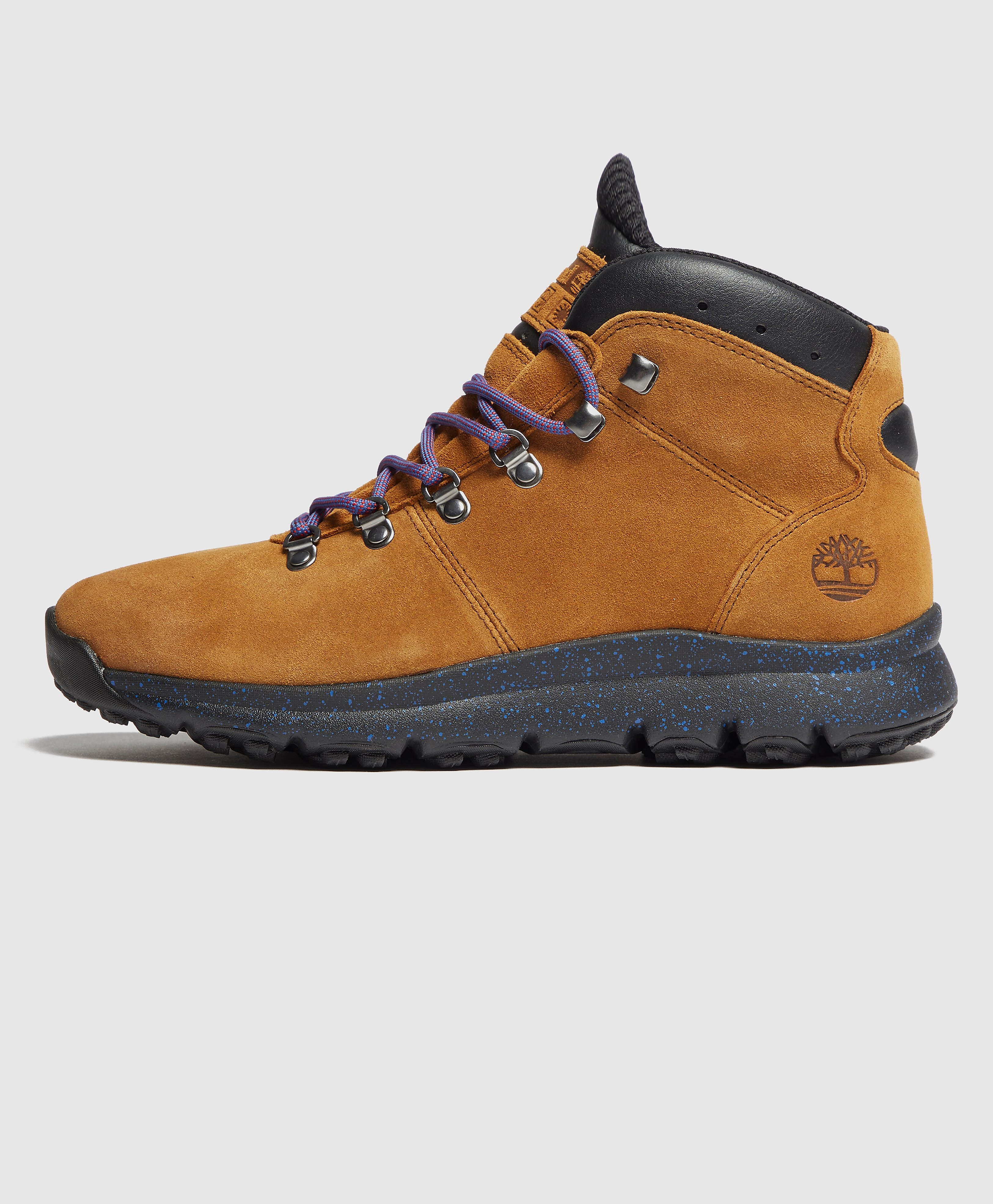 Timberland World Hiker Boots