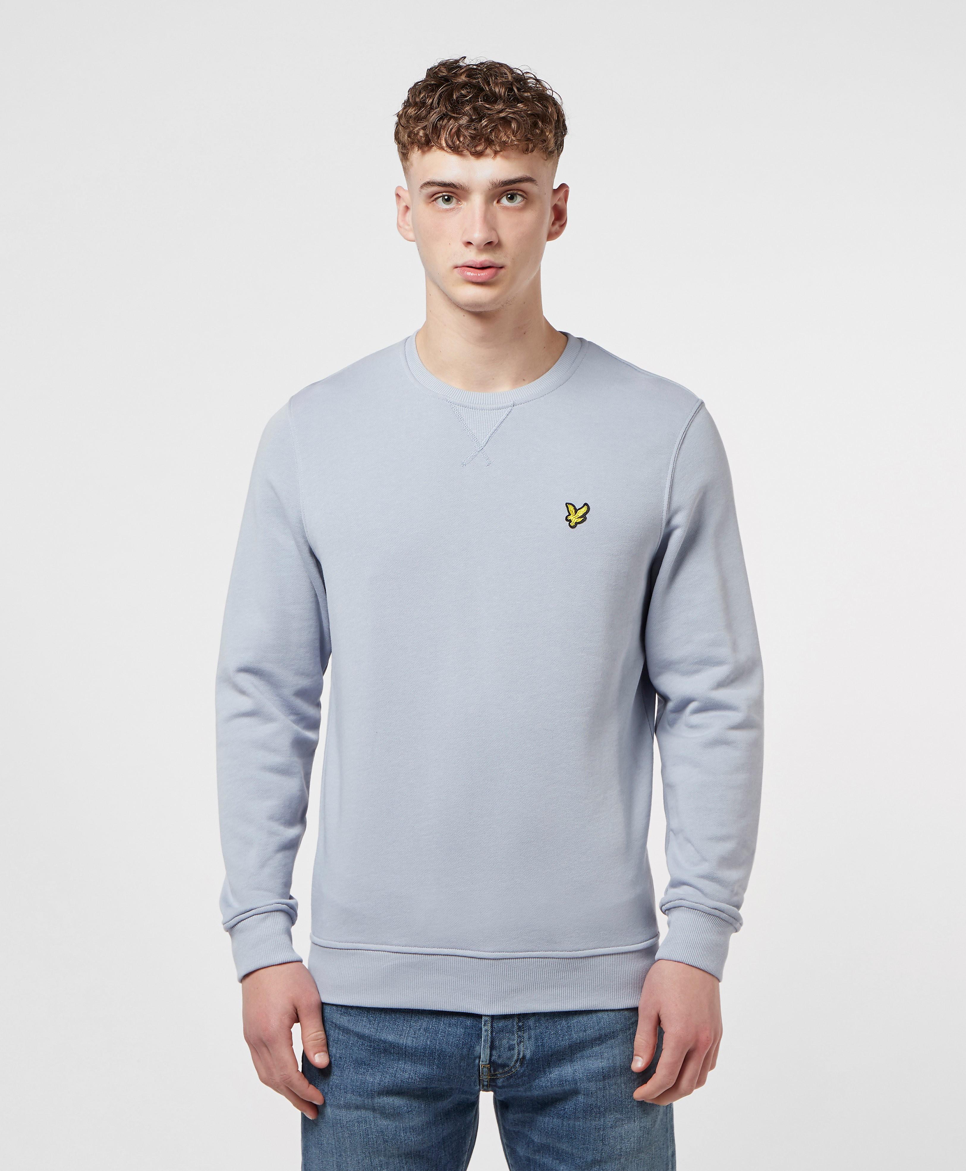 Lyle & Scott Crew Sweatshirt