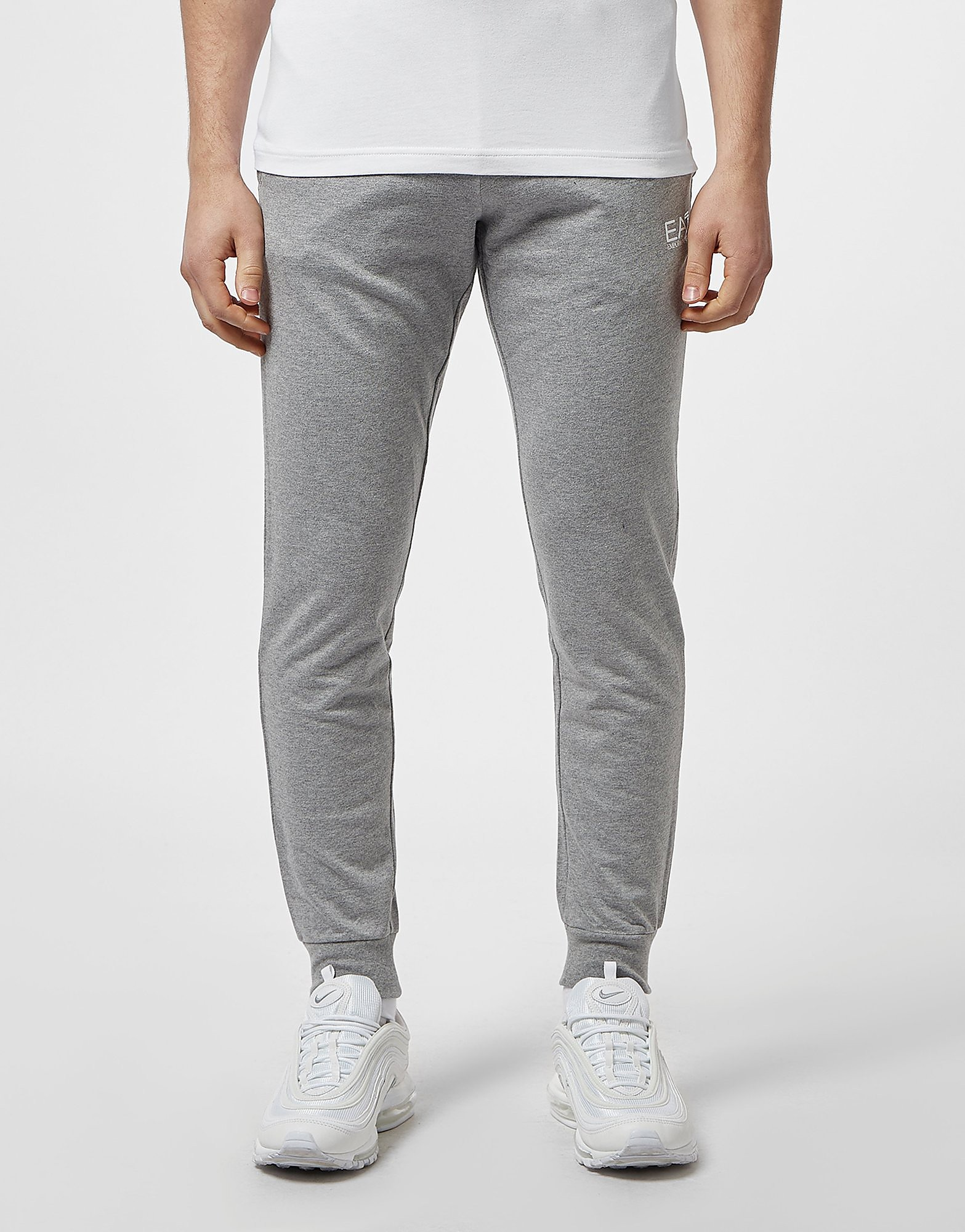 Emporio Armani EA7 Core Slim Cuffed Fleece Pants