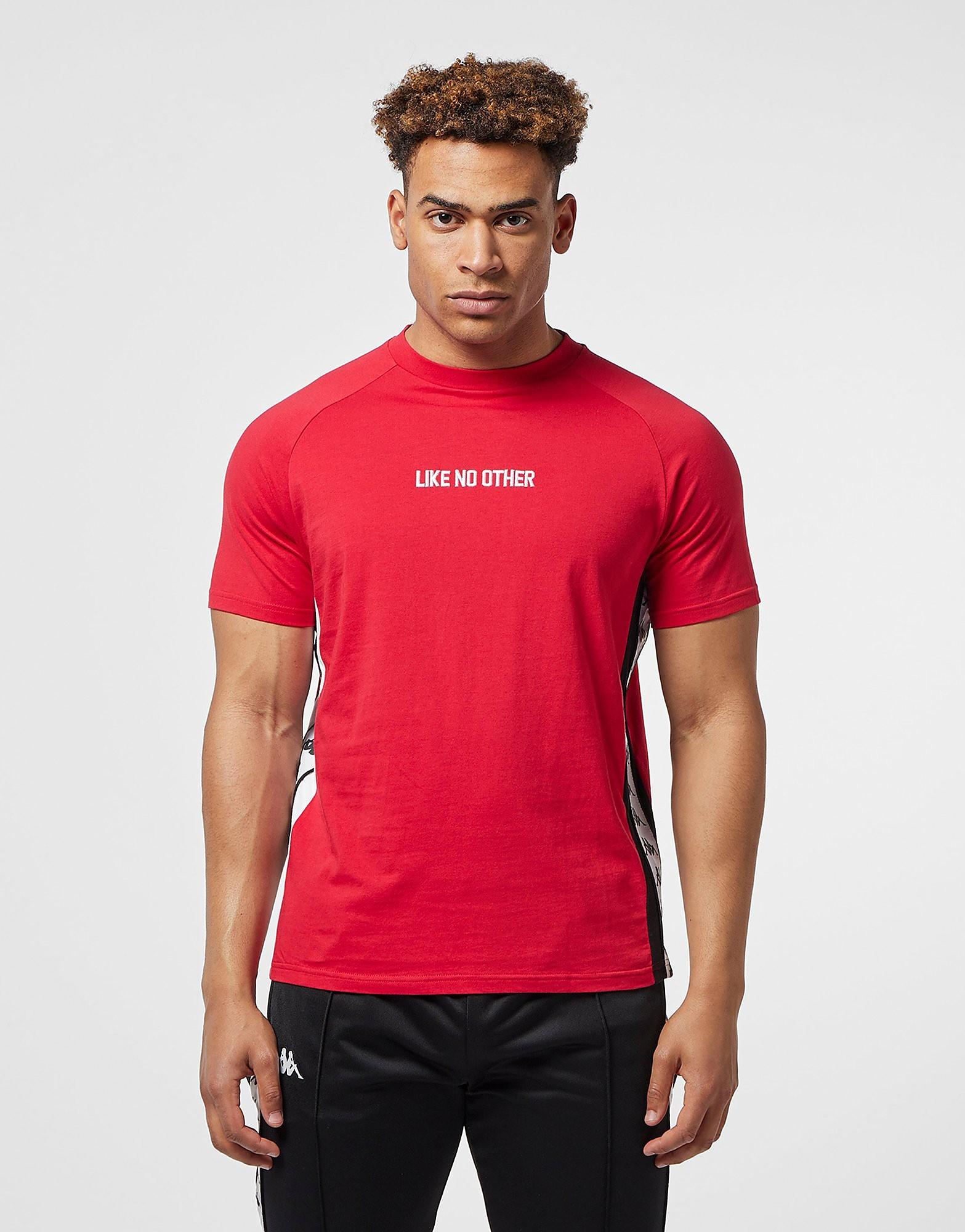 Kappa Balmin Short Sleeve T-Shirt