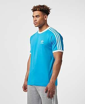 d014d39cca38f ... adidas Originals 3-Stripes Short Sleeve T-Shirt
