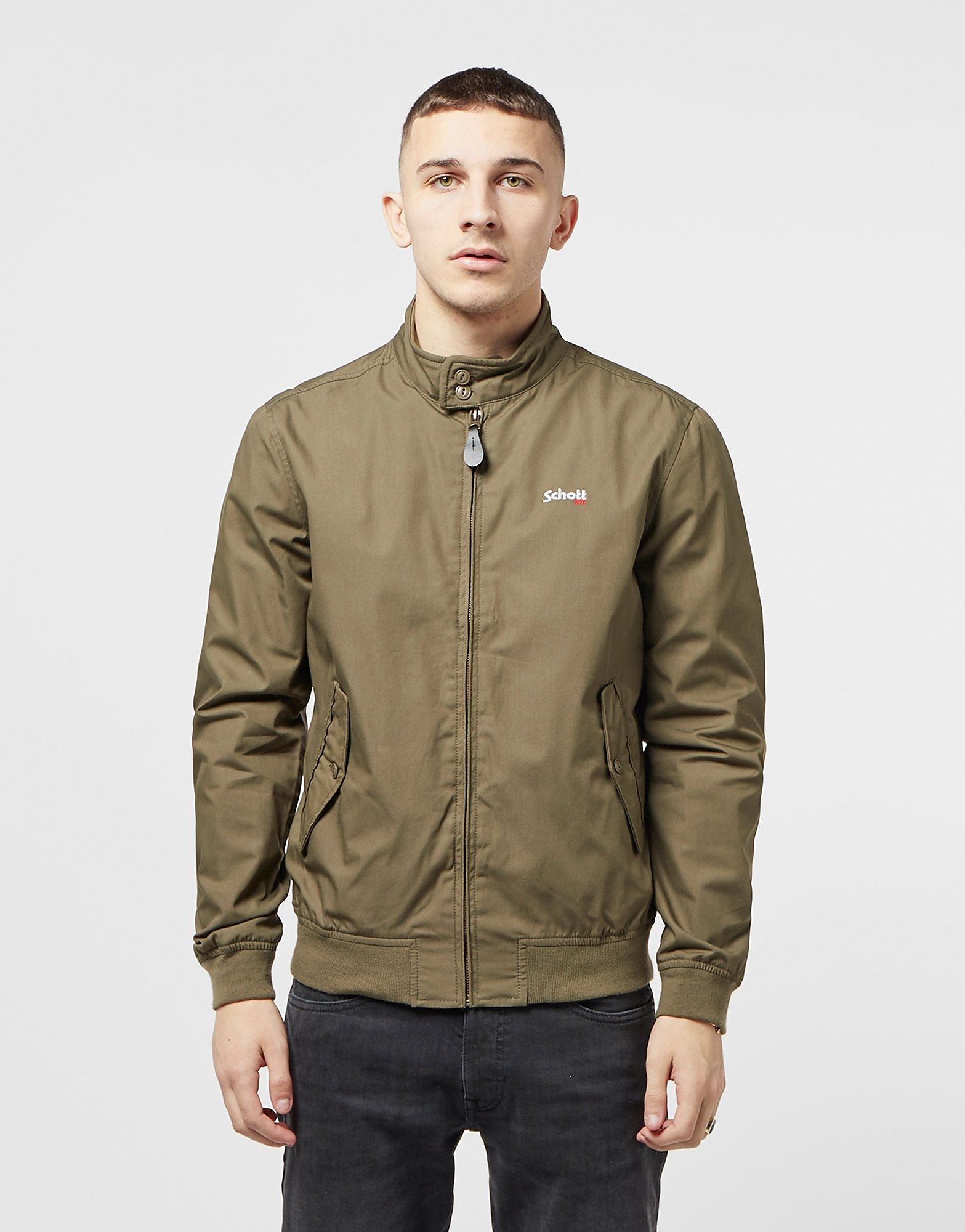 Schott Harrington Lightweight Jacket