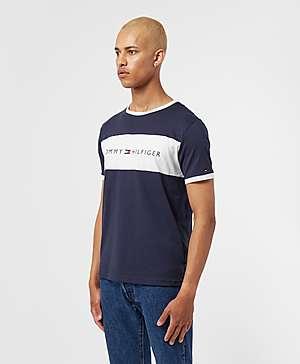 42fe2cc61c99 ... Tommy Hilfiger Logo Block Short Sleeve T-Shirt