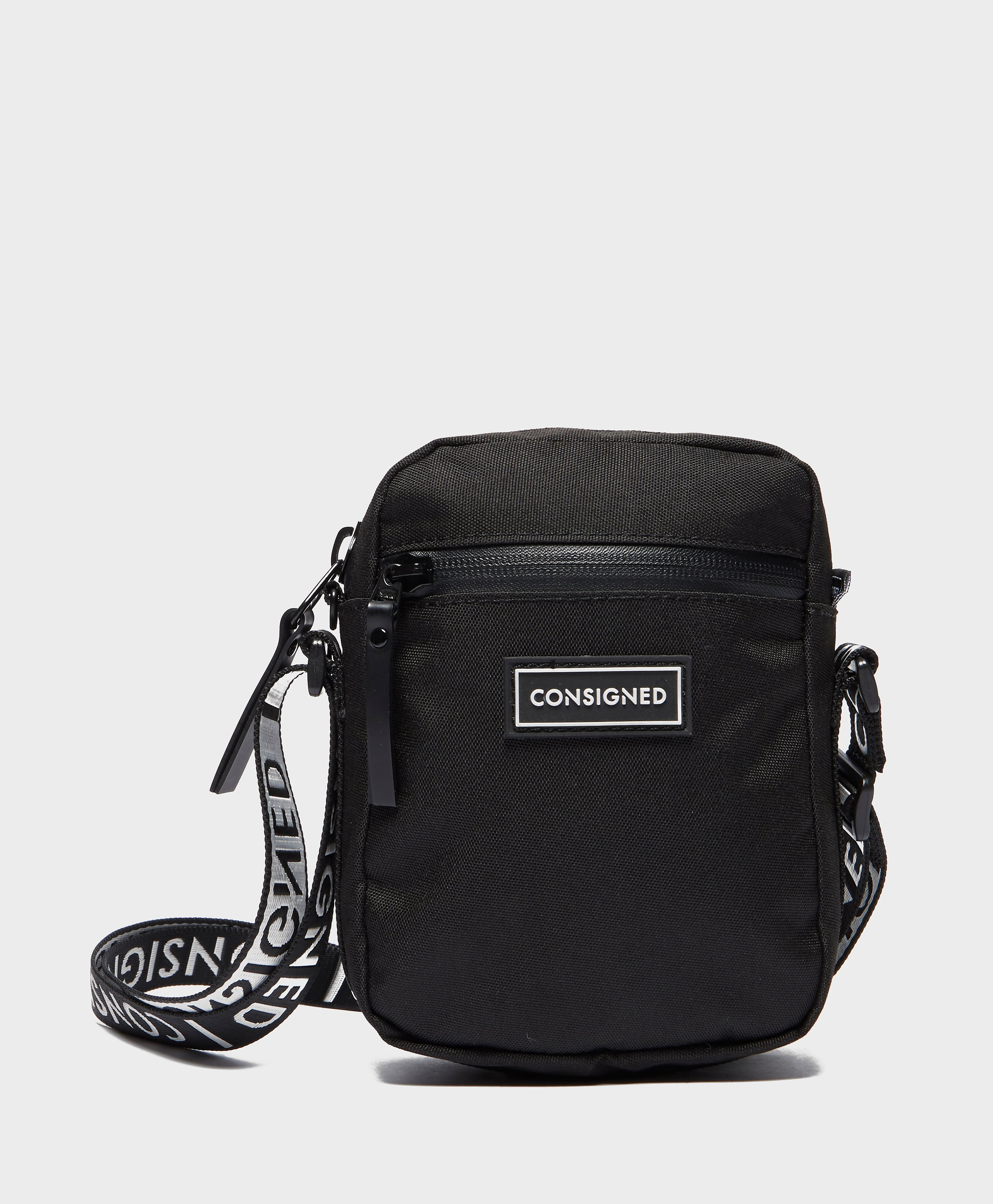 CONSIGNED Tape Small Item Bag - Online Exclusive