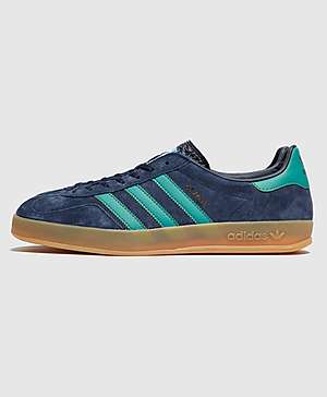 promo code f0ddd f1826 adidas Originals Gazelle Indoor ...