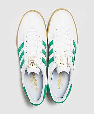 official photos 2fbc0 bc772 adidas Originals Jeans Leather adidas Originals Jeans Leather