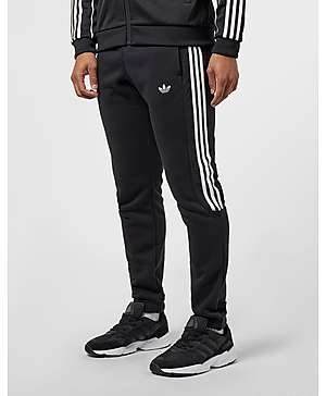 adidas Originals Spirit Cuffed Fleece Pants ... b6cbe4185