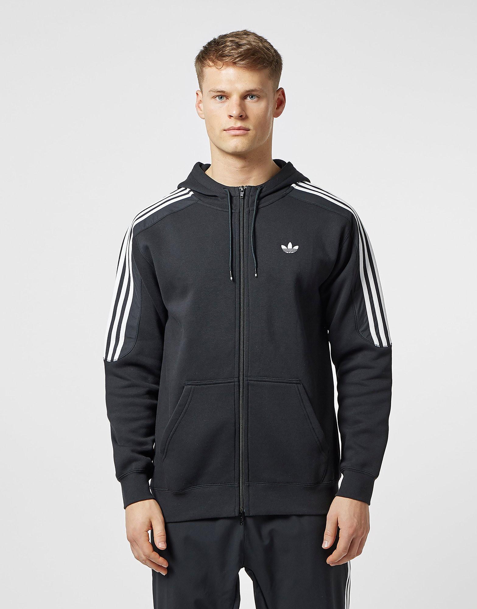 adidas Originals Spirit Full Zip Hoodie