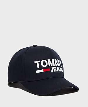 Tommy Jeans Large Logo Cap ... c87891a2c627