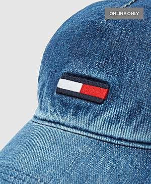 031f696e4ca Tommy Hilfiger Denim Flag Cap Tommy Hilfiger Denim Flag Cap