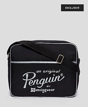 Original Penguin Airliner - Exclusive